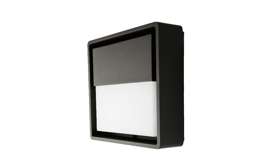 Frame Square Wall Sort 6W LED 3000K